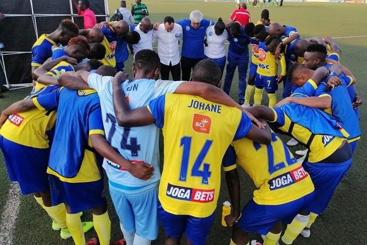 Costa do Sol vence ENH e consolida a liderança
