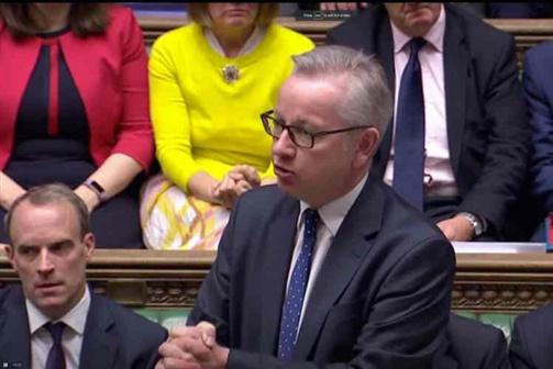 Governo britânico reitera compromisso de cumprir saída a 31 de Outubro