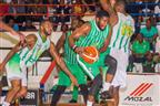 Ferroviário entra hoje em acção na fase de apuramento para a Liga Africana de Basquetebol