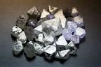 Governo garante que país tem diamantes com qualidade comercial