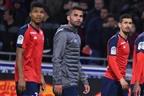Reinildo fez 90 minutos no empate frente ao Metz