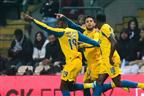 FC Porto vence derby da Invicta (vídeo)