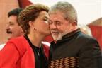Dilma e Lula absolvidos por organização criminosa