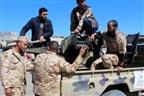 Chefe do governo e rival Haftar da Líbia assinam cessar-fogo