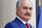 Haftar deixa Moscovo sem assinar acordo de cessar-fogo permanente