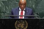 Primeiro-ministro do Lesoto aceita demitir-se após implicação no homicídio da mulher