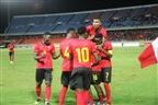 Qualificação para o Mundial: Mambas conhecem hoje adversários