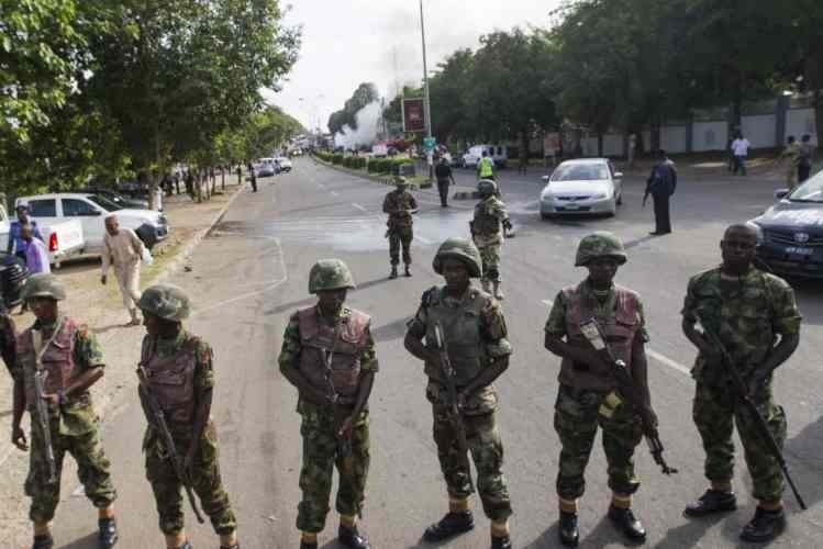 Seis soldados do Chade mortos num ataque do Boko Haram
