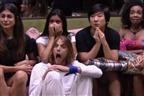 Participantes de várias edições do Big Brother não sabiam do Covid-19