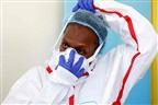 Covid-19: Número de infeções registadas em África ultrapassa o milhar