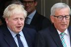 Boris Johnson está infetado com covid-19