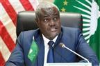 Presidente da Comissão da União Africana diz que teste deu negativo