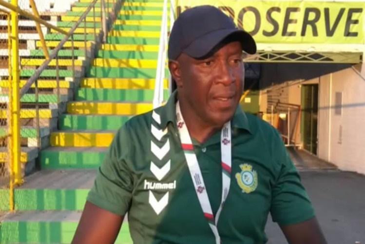 Chiquinho pede aos moçambicanos para que não levem de ânimo leve o COVID-19