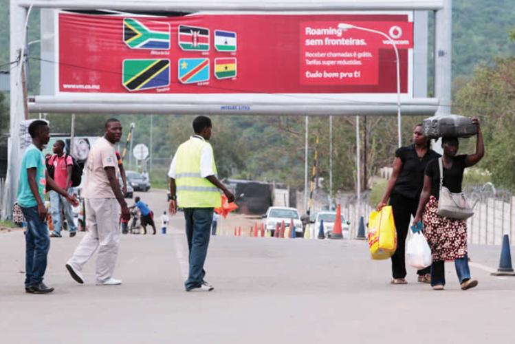 Mais de 80 moçambicanos deportados da RSA e Eswatini