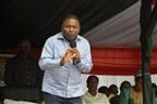 Presidente da República visita Niassa