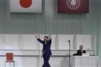 Yoshihide Suga é o novo primeiro-ministro do Japão