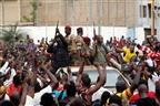 Prazo da CEDEAO para Mali nomear Presidente de transição termina hoje
