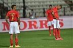 Benfica fora está da Champions