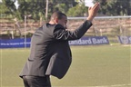 Dário Monteiro já não é treinador do Desportivo de Maputo