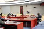 Nyusi recebe enviado do Presidente do Botswana