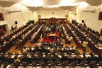 Parlamento faz hoje balanço do estado de emergência