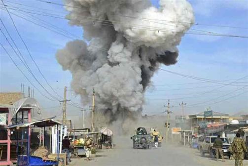 Emboscada talibã mata pelo menos 25 polícias afegãos