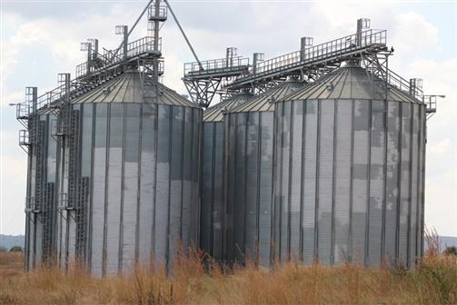 Governo concessiona silos de cereais e leguminosas