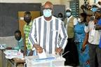 Kaboré reeleito nas presidenciais no Burkina Faso