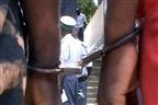 Dois indivíduos detidos por roubo na Matola