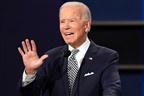 Biden recebe hoje primeiro 'briefing' presidencial