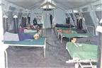 HCM passa a internar pacientes com Covid-19