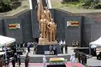 Pandemia já matou quatro ministros no Zimbabwe