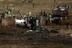 Queda de avião militar na Nigéria faz sete mortos
