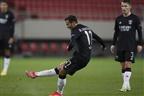 Benfica está fora da Liga Europa