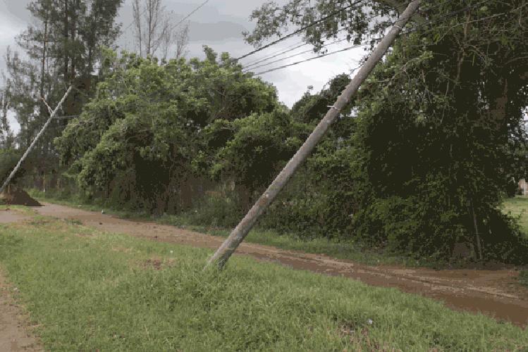 Idoso viola e assassina uma mulher em Maluana