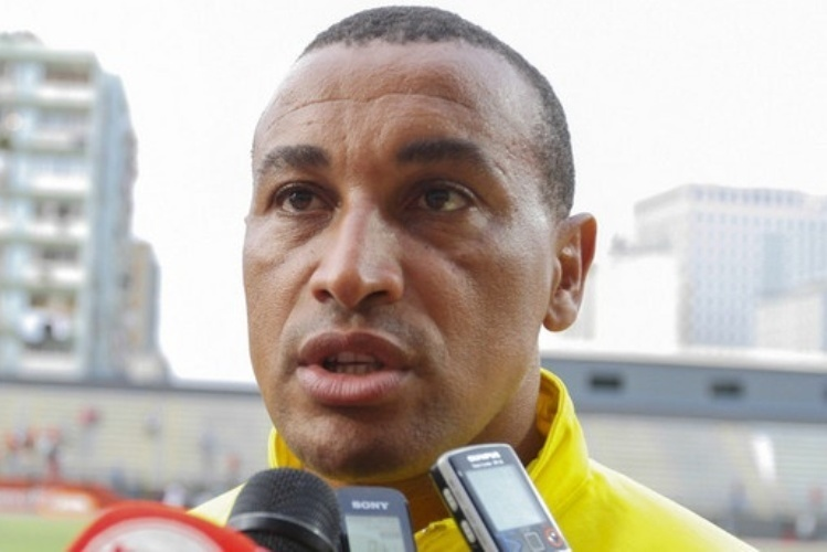 Dário Monteiro é o novo treinador da Liga