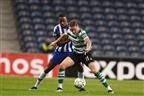 FC Porto e Sporting empatam no Dragão