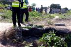 Suposto ladrão linchado em Maputo