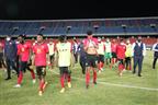 Mambas descem 11 lugares no ranking da FIFA