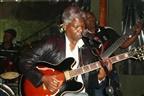 Morreu o músico Hortêncio Langa