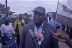 Momade apela à participação da SADC no combate ao terrorismo