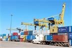 Moçambique e Zâmbia aprimoram logística no porto da Beira