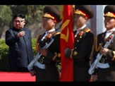 PARADA MILITAR 15/04/2017 COREIA DO NORTE - MILITARY PARADE IN PYONGYANG 2017