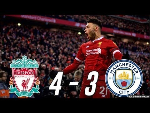 liverpool vs manchester city 4 3
