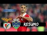 HD| BENFICA 3-0 CHAVES - RESUMO COMPLETO - 20/01/2018 - LIGA NOS - Sportalios