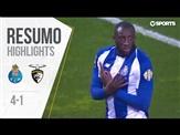 Highlights | Resumo: FC Porto 4-1 Portimonense (Liga 18/19 #12)