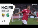 Highlights | Resumo: Benfica 2-1 Sporting (Taça de Portugal 18/19 1/2 Final)