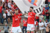 HIGHLIGHTS: Rio Ave FC 2-3 SL Benfica