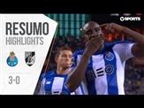 Highlights | Resumo: FC Porto 3-0 Vitória SC (Liga 19/20 #4)