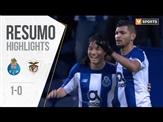 Highlights | Resumo: FC Porto 1-0 Santa Clara (Taça de Portugal 19/20)